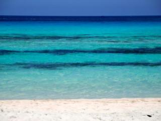 Saleccia => Corsica