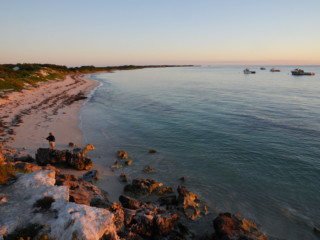 Leeman => Western Australia