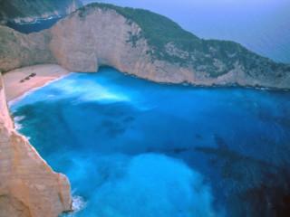 Zacinto => Grecia